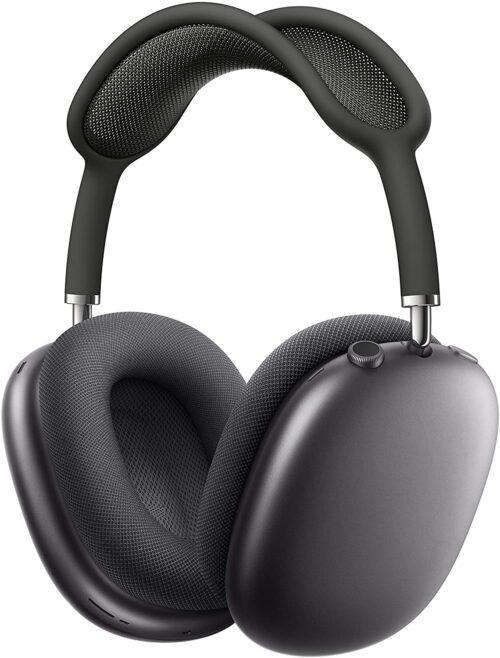 Apple AirPods Max - Migliori cuffie over ear per utenti Apple