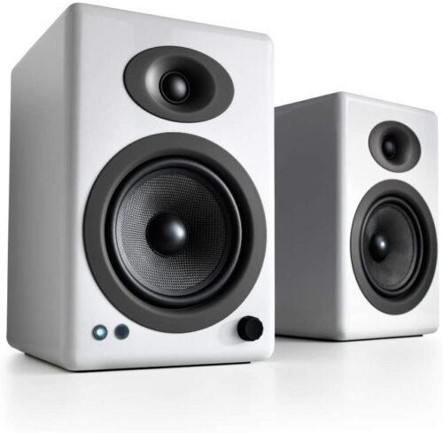 Audioengine A5 Plus - Migliori casse per PC ad alta fedeltà