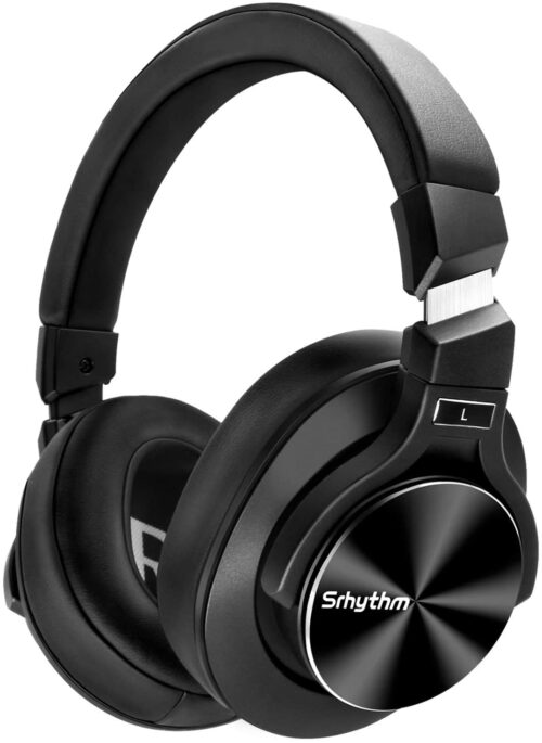 Srhythm Nice Comfort 75 Pro - Migliori cuffie over ear wireless economiche