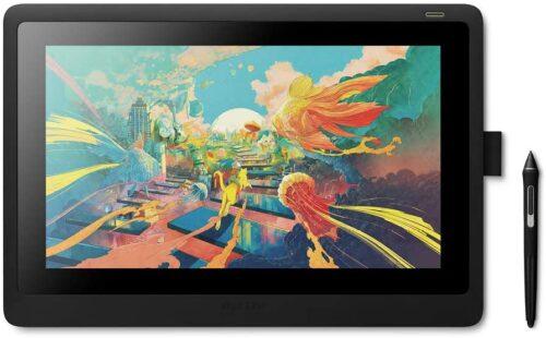 Wacom Cintiq 16 migliori tavolette grafiche schermo