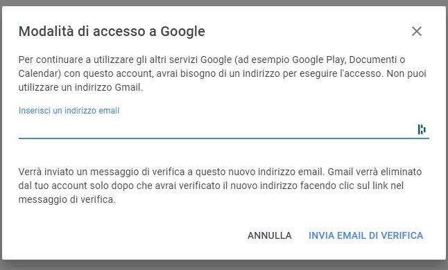 accesso-google-indirizzo-email-nuovo