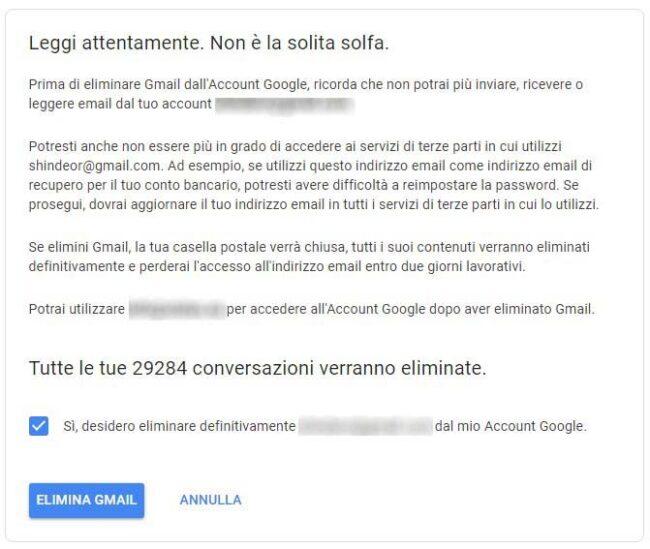 eliminare-account-gmail-conferma-definitiva