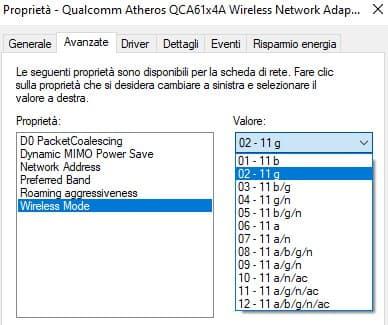modifica-standard-wireless-gateway-predefinito