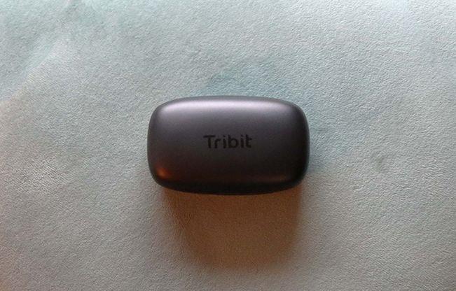 tribit-flybuds-recensione-astuccio