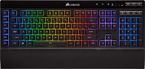 Corsair K57 RGB Tastiera Gaming