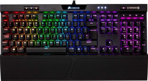 Corsair K70 RGB MK2