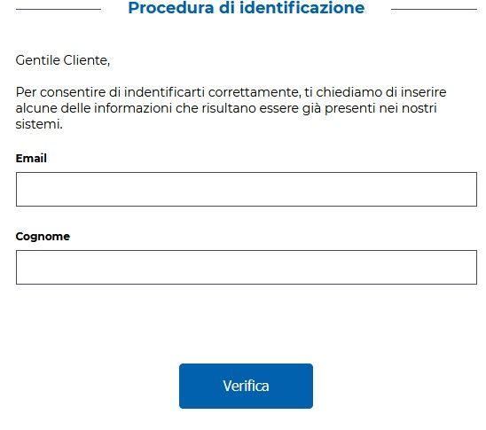unieuro-phishing-identificazione
