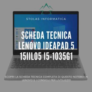 Lenovo IdeaPad 5 15IIL05-i5-1035g1-cover