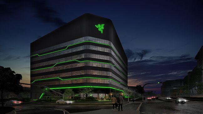 Razer-Quartier-generale-green