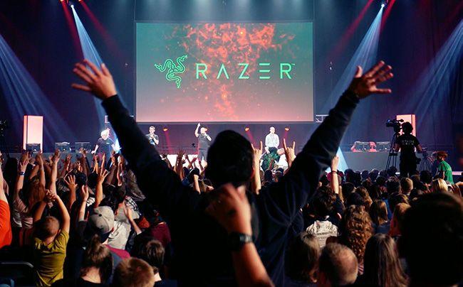 Razer-evento-community