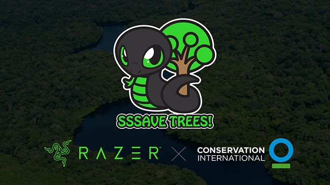 Sneki Snek SSSave Trees