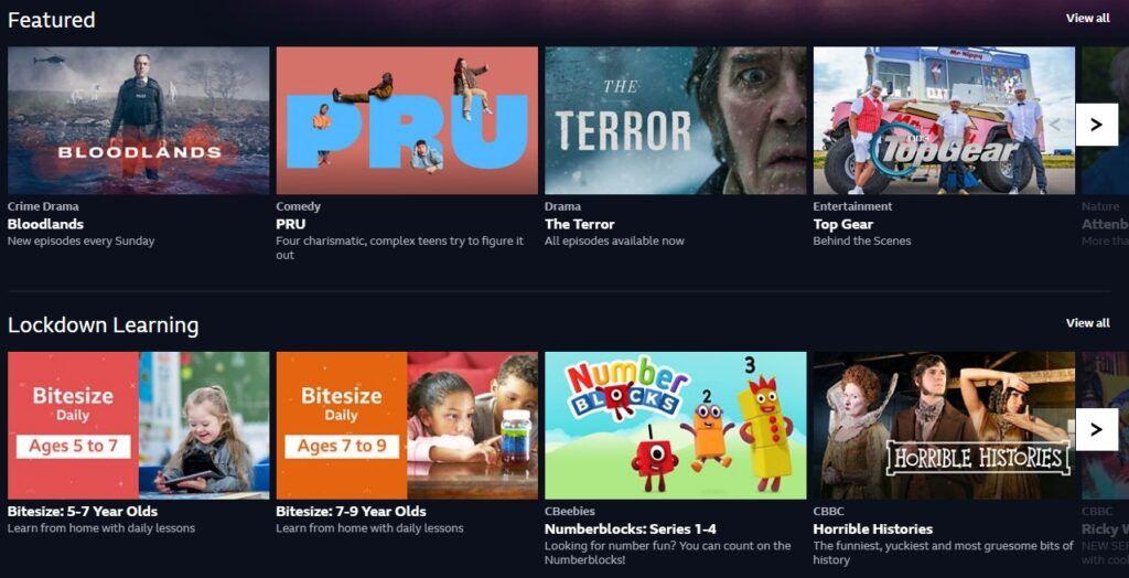 bbc-iplayer-home