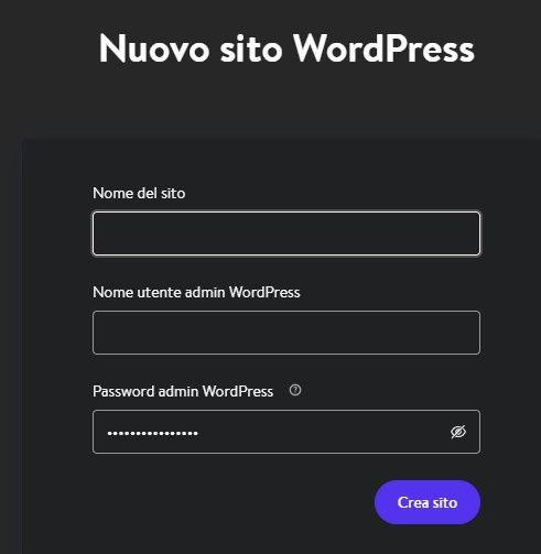 devkinsta-nuovo-sito-wordpress